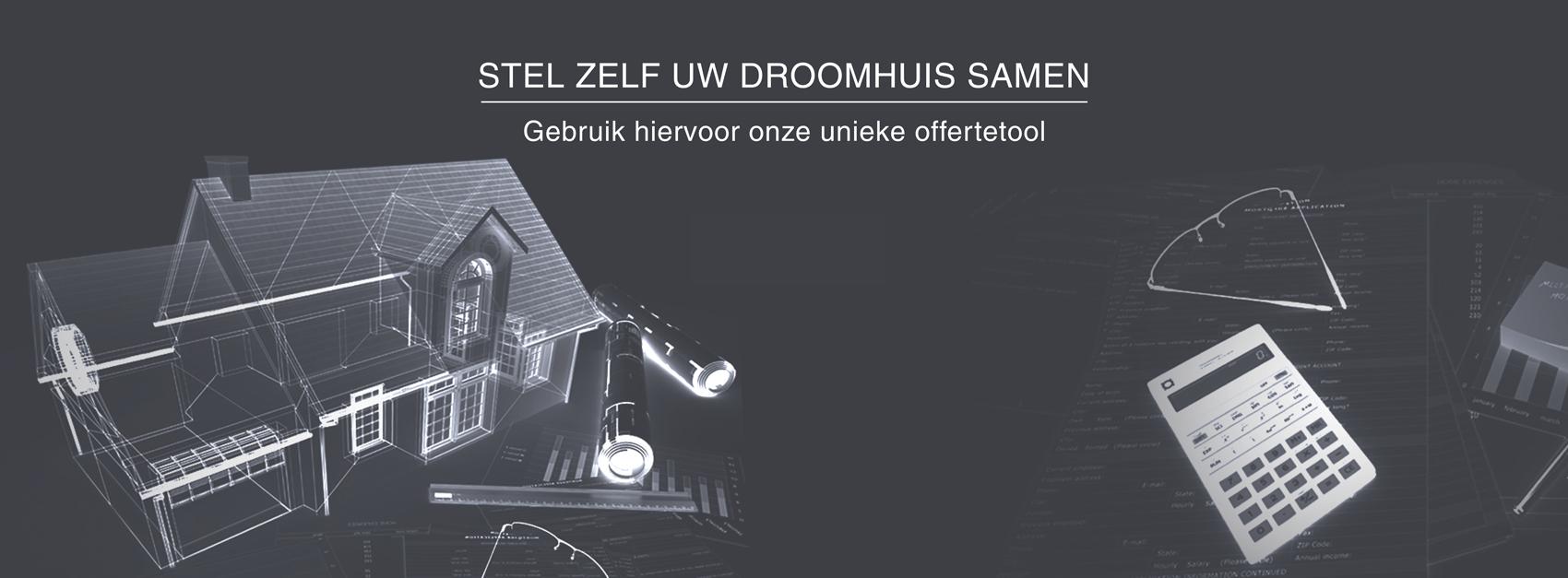 villabouw nederland ontwerp je eigen huis